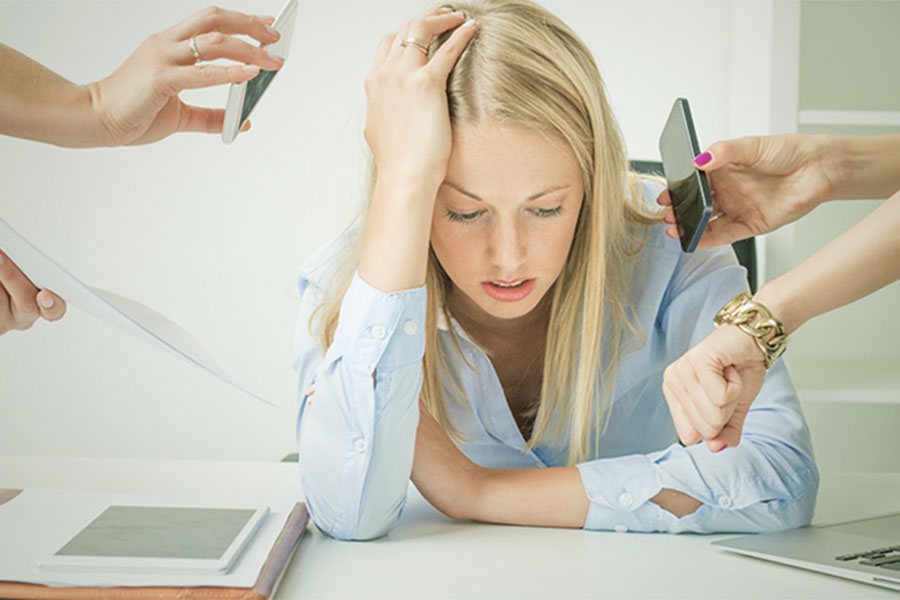 A Verdade x Mito sobre o Estresse